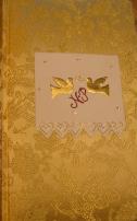 Fest tal gratis bröllop. Gör en vacker bok och skriv ned ditt tal.