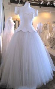 Brudklänning Fest tal gratis till bröllop på Talakuten