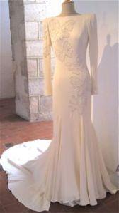 Fler bröllop klänningar, gratis tal på Talakuten
