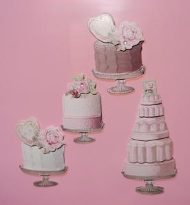 tårta på Talakuten