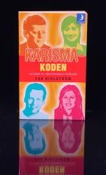 Karismakoden en bestseller